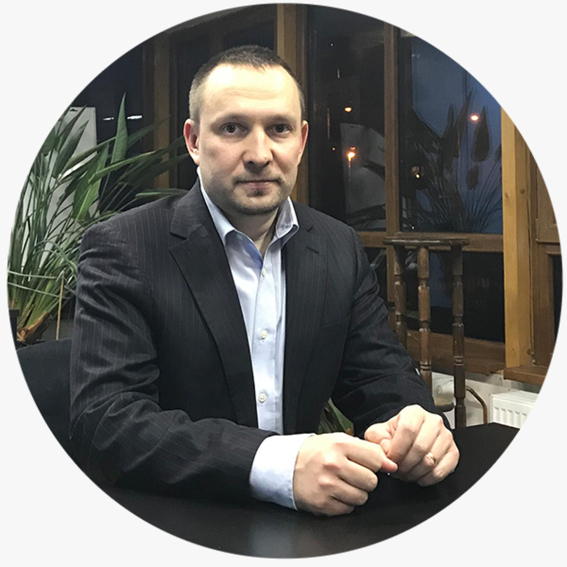 Advokát Mgr. Pavel Hlavička